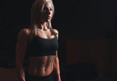 Czy warto trenować podczas choroby?