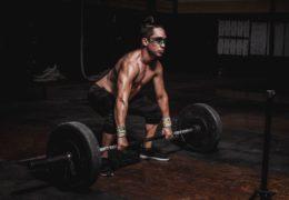Co daje trening siłowy ?
